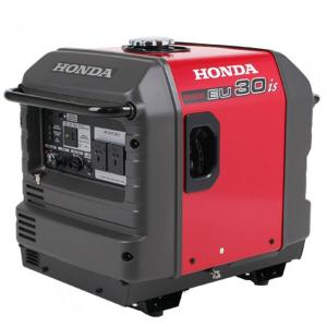 Honda EU30isu 3.0kVA Electric Start Inverter Generator