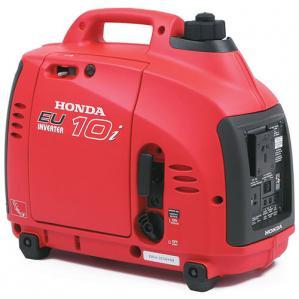 Honda EU10i 1.0kVA Inverter Generator