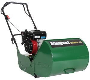 Masport 500 Cutting Cylinder Reel Mower 5hp