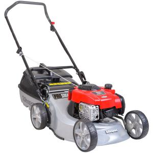 Masport Prosmart 675EX Mulch and Catch Lawn Mower