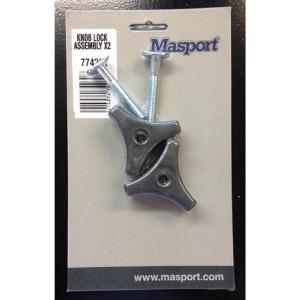 Masport 774230 Handle Knobs & Bolts Kit