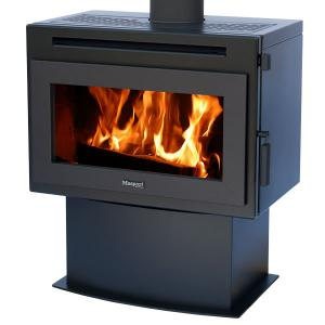 Show Room Unit (new) Masport F3000 Clean Air Wood Fire