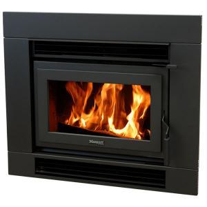 Masport I-9000 Rural Zero Clearance Insert Wood Fire