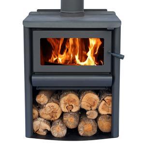 Masport R1500-WS Clean Air Wood Fire