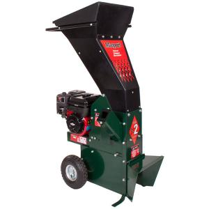 Masport Biowizz 5.0hp Chipper Shredder