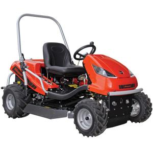 Masport CrossJet 4WD Mowing and Brushcutting Rider Mower