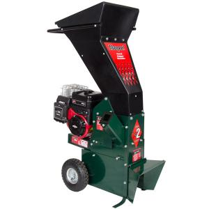 Masport Biowizz GX160 Honda Chipper Shredder