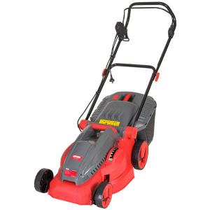 Morrison 1400w 380mm Electric Lawn Mower