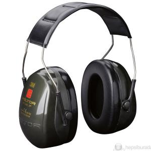 Peltor Optime Commercial Grade Ear Muffs