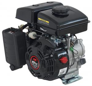 LONCIN Sina® G100 2.5hp Horizontal Engine