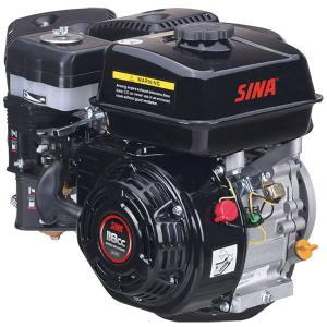 LONCIN Sina® G120 4.0hp Horizontal Engine