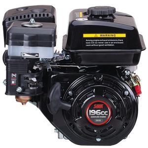 LONCIN Sina® G200 6.5hp Horizontal Engine