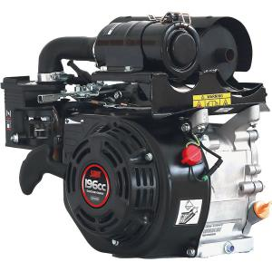 LONCIN Sina® G200R 6.5hp Horizontal Engine