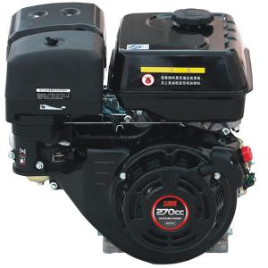 LONCIN Sina® G270 9.0hp Horizontal Engine