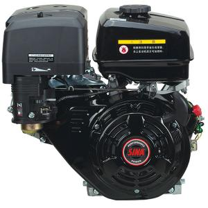 LONCIN Sina® G420 14.0hp Horizontal Engine