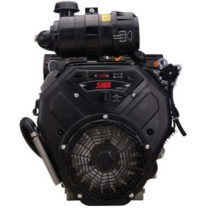 LONCIN Sina® G990 35.0hp Horizontal Engine
