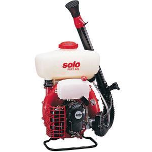 Solo 423 Port Professional Mistblower