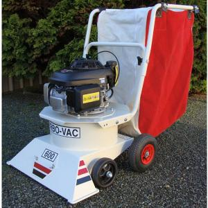 Turbo Vac 600mm Vacuum Sweeper