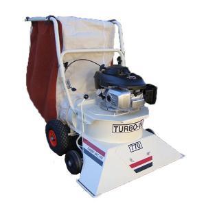 Turbo Vac 770 Replacement Bag V10-Z Felt