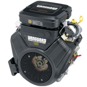 Briggs & Stratton 16hp V-Twin Vanguard Horizontal Shaft Engine