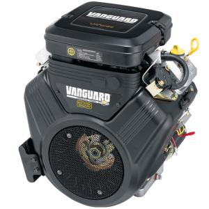 Briggs & Stratton 21hp V-Twin Vanguard Horizontal Shaft Engine