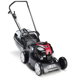 Victa Mustang MMX488 DOV Mulch and Catch Lawn Mower