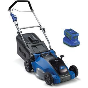 Victa V-Force+ VLM4016U Cordless Lawn Mower