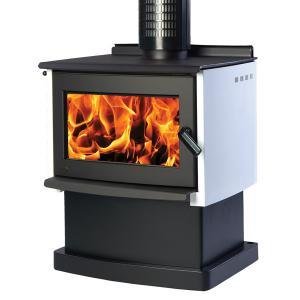 Yunca Monte Base Clean Air Wood Fire - coloured option